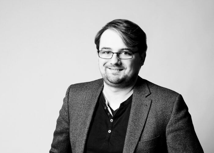 Andreas Szabo ist Social Media Berater in Dresden.